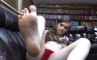 Worship My Feet