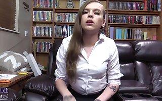 Naughty Secretary 5